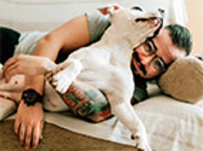 Pet Puja: Why the human-canine bond is so special