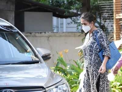 Drugs case: Special NDPS court adjourns to November 10 Karishma Prakash's anticipatory bail plea