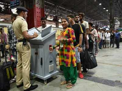 Mumbai Central Railway station gets ISO certificate