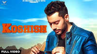 Latest Punjabi Song 'Koshish' Sung By Rai Jujhar