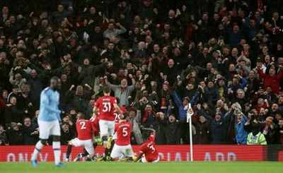 City cry foul, allege Arsenal had hand in having UEFA ban upheld