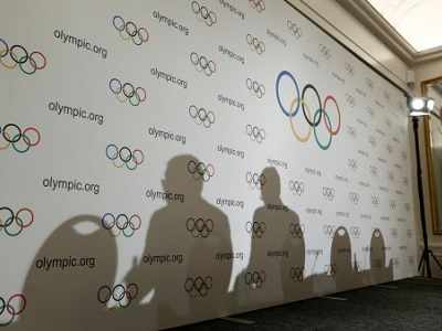 Will assess IOA's situation: International Olympic Committee weighs in on controversy