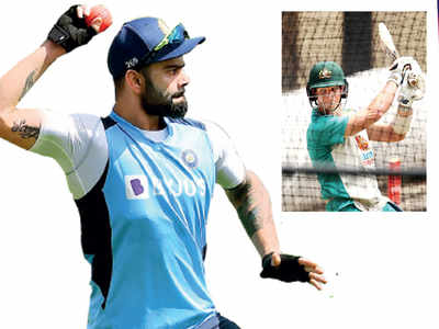 Hosts' lethal bowling attack will be a challenge: Kohli