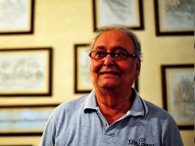 Soumitra Chatterjee not responding to treatment, doctors say his condition is 'very critical'