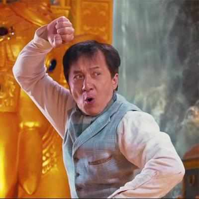 Kung Fu Yoga movie review: Kung-fooled