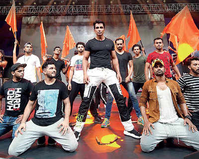 Sonu Sood to salute action heroes at IFFI opening ceremony