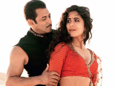 Not Bhaijaan, Katrina Kaif is Salman's 'Meri Jaan'