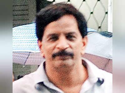 Ex-cop Pradeep Sharma to contest for Shiv Sena