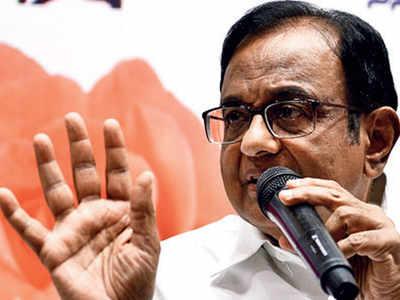 'Practical, feasible': Chidambaram defends minimum income scheme