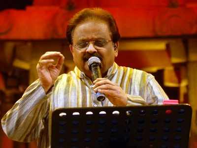 SP Balasubrahmanyam: The Accidental Singer