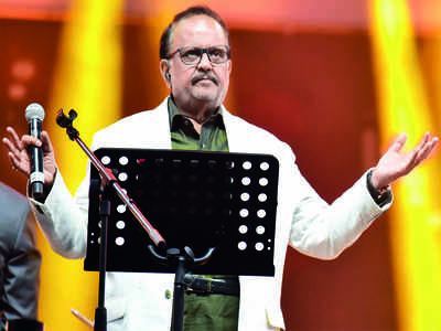 SP Balasubrahmanyam: The Accidental Singer