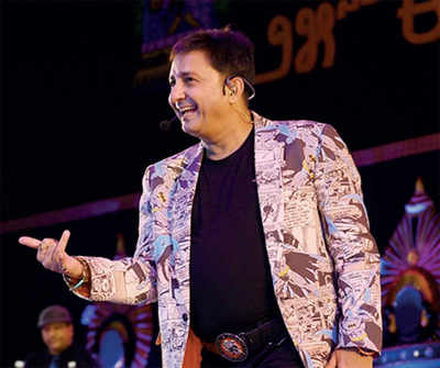Sukhwinder can't get enough of Mangalurean fish-curry rice