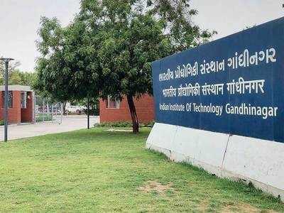 Amit Prashant appointed as IITGn interim Director
