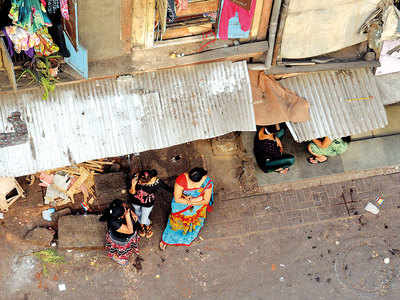 Cop crackdown hits business at Budhwar Peth, but curbs crime