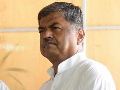 Rajya Sabha Deputy Chairperson elections: Congress fields BK Hariprasad as candidate