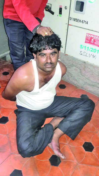 Nightmare on namma street: Pervert breaks into 5 Bellandur PGs in one night