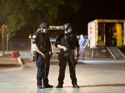 Shooting at California festival kills 3