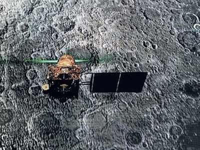 1 year on, Chandrayaan Orbiter doing a good job