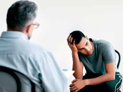 Tackling mental health at work