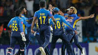 Ten Sri Lankans opt out of Pakistan cricket tour over security fears