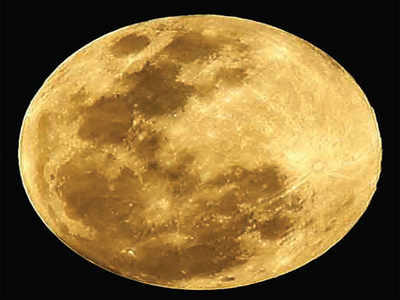 US wants to get onboard India's lunar mission