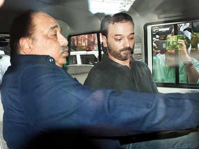 Arrested in PMC fraud, Rakesh and Sarang Wadhawan were once the darlings of Mumbai's social circles