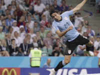 Preview: Uruguay take on France in World Cup quarter-final