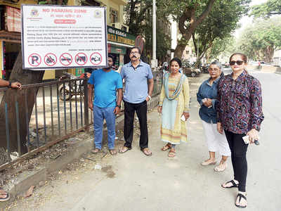 Dadar families hit by Rs 10,000 fine