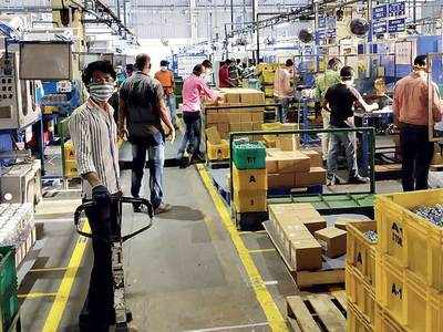 Migrant labourers who lingered on face higher demand in industries