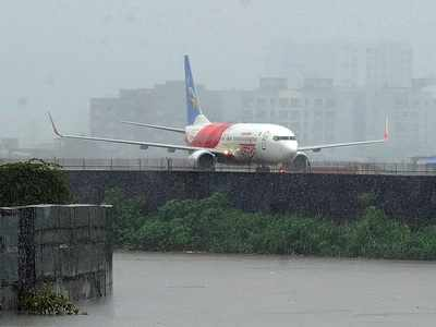Air India Express Kochi-Mumbai flight suffers bird hit