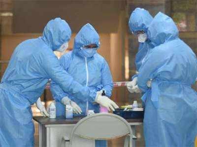 'Sri Sri' Shakti for covid patients at BMCRI