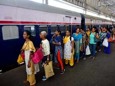 Central Railway to resume five train services on Mumbai-Pune route