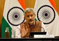World Sindhi Congress hails EAM Jaishankar's 'PoK part of India' remark