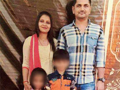 Debt-ridden Sola man tries to strangle his kids
