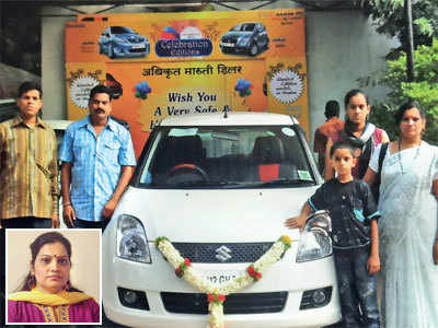 Family stole my car; cops, RTO of no help, claims hapless teacher