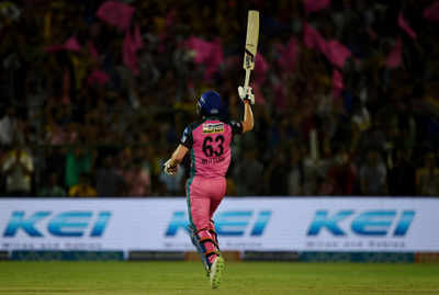 IPL 2018: Jos Buttler efforts keep Rajasthan Royals alive in the tournament
