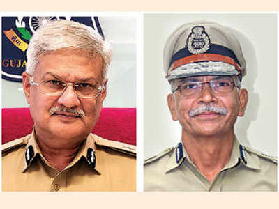 Major reshuffle of IAS, IPS officers on cards
