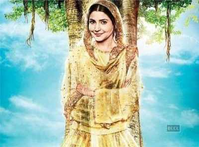 Phillauri movie review: In low spirits