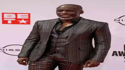"""Actor Michael K Williams of """"The Wire"""" fame found dead in his New York apartment"""