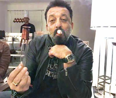 Sometimes, a cigar is just a cigar