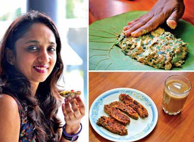 Monsoon snacks in Mangalore