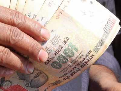 Gujarat: Panchmahals police, ATS seize Rs 4.76 crore in demonetised notes