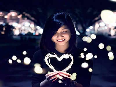 Self love's the key