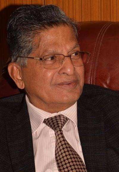 Karnataka Lokayukta Justice Vishwanatha Shetty Stabbed: 5 key highlights