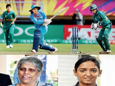 CoA member Diana Edulji backs decision to leave Mithali Raj out of Women's World T20 semis