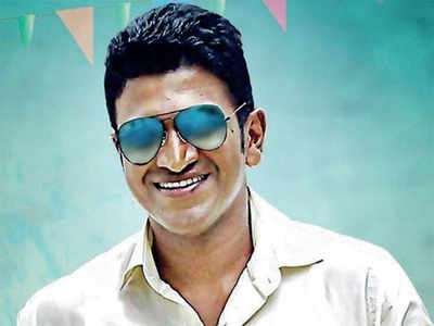 Puneeth Rajkumar's boxing sequence with Dhananjaya is the highlight of Yuvarathnaa: Santhosh Ananddram