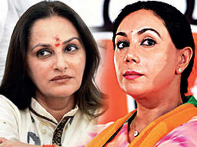 BJP grooms young women to fill exiting veterans' shoes
