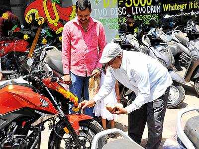 Realty Shines, But Not Gold Or Bikes
