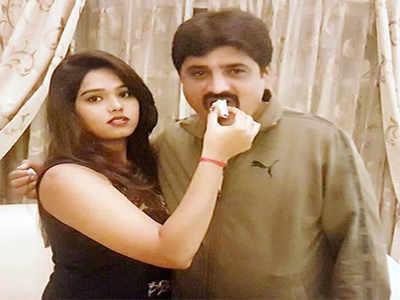 Lakshmana's murder: One more rowdy shot in the leg