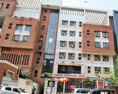 Police case slapped on Symbiosis school for flouting RTE norms